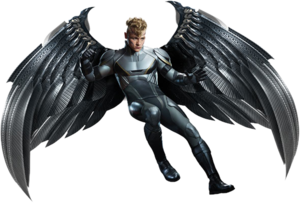 Apocalypse Transparent PNG PNG icon