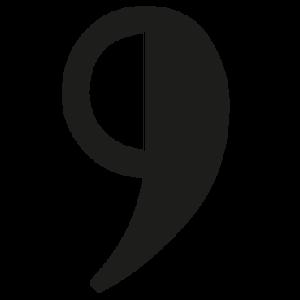 Apostrophe PNG Transparent PNG Clip art