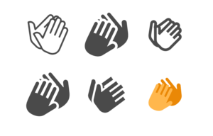 Applause PNG File PNG Clip art
