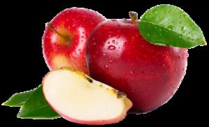 Apple Fruit Transparent PNG PNG Clip art