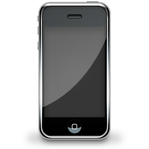 Apple iPhone PNG File Download Free PNG Clip art