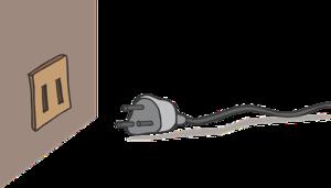 Appliance Plug PNG Picture PNG Clip art
