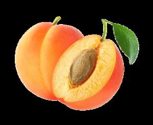 Apricot Transparent Background PNG Clip art