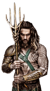 Aquaman PNG Clipart PNG icon
