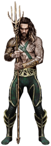 Aquaman PNG File PNG icon