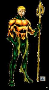 Aquaman PNG Free Download PNG Clip art