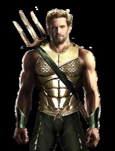 Aquaman PNG Image PNG Clip art