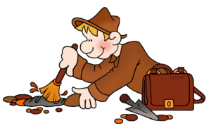 Archaeologist PNG Picture PNG Clip art