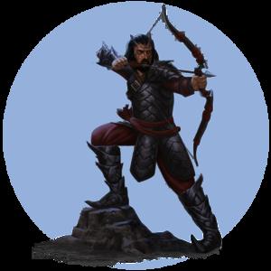 Archer Download PNG Image PNG Clip art