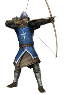 Archer Transparent PNG PNG Clip art