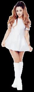 Ariana Grande PNG Photo PNG Clip art