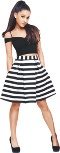 Ariana Grande PNG Picture PNG Clip art
