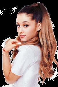 Ariana Grande PNG Transparent PNG Clip art