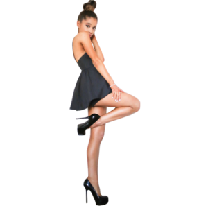 Ariana Grande Transparent Background PNG Clip art