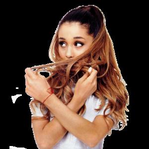Ariana Grande Transparent PNG PNG Clip art