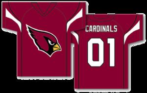 Arizona Cardinals PNG Clipart PNG Clip art