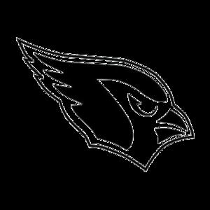 Arizona Cardinals PNG Pic PNG Clip art