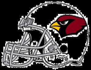 Arizona Cardinals Transparent PNG PNG Clip art