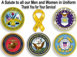 Armed Forces Day PNG Image PNG Clip art