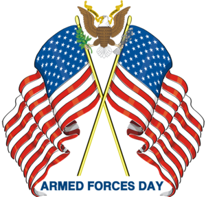 Armed Forces Day Transparent Background PNG Clip art