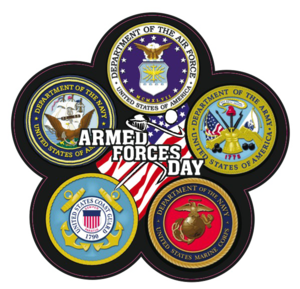 Armed Forces Day Transparent PNG PNG Clip art