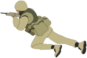 Army Transparent Background PNG Clip art