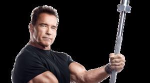 Arnold Schwarzenegger PNG Free Download PNG Clip art