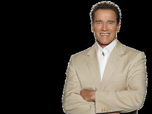 Arnold Schwarzenegger PNG Transparent Image PNG Clip art
