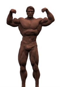 Arnold Schwarzenegger Transparent Background PNG Clip art