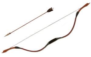 Arrow Bow PNG File PNG Clip art