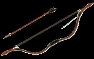 Arrow Bow PNG File PNG Clip art