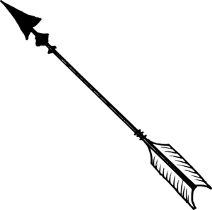 Arrow Bow PNG Free Download PNG Clip art