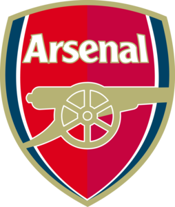 Arsenal F C PNG File PNG icon
