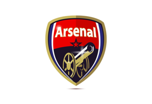 Arsenal F C PNG Image PNG Clip art