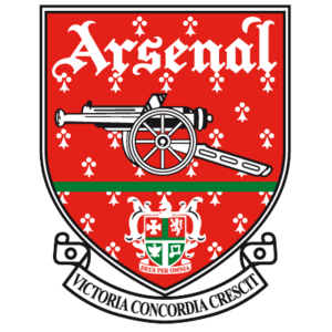 Arsenal F C PNG Pic PNG Clip art