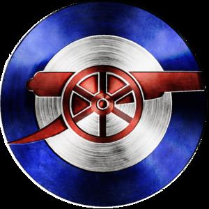 Arsenal F C Transparent PNG PNG Clip art
