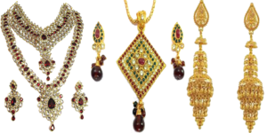 Artificial Jewellery PNG File PNG images