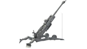 Artillery PNG Transparent Picture PNG icon