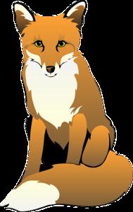 Artistic Fox PNG File PNG Clip art