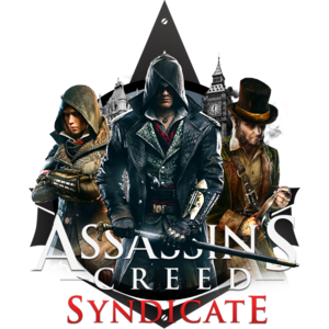 Assassin Creed Syndicate PNG Clipart PNG Clip art