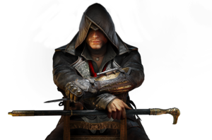 Assassin Creed Syndicate PNG File PNG Clip art
