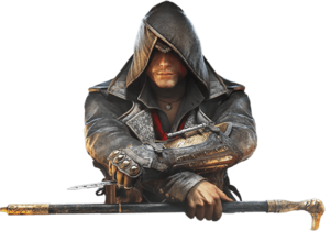 Assassin Creed Syndicate PNG Free Download PNG Clip art