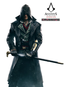 Assassin Creed Syndicate PNG Image PNG Clip art