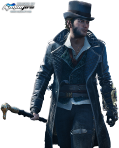 Assassin Creed Syndicate PNG Photos PNG Clip art