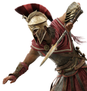 Assassin�s Creed Odyssey PNG Picture PNG Clip art