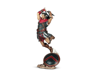 Assassin�s Creed Odyssey PNG Transparent Image PNG Clip art
