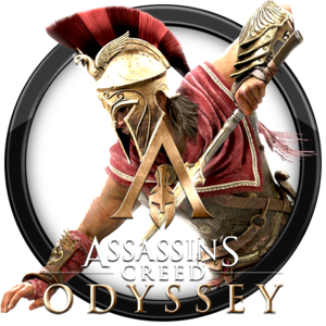 Assassin�s Creed Odyssey Transparent Background PNG Clip art