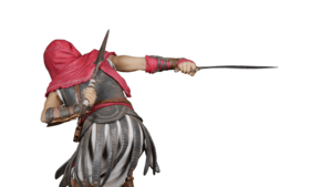 Assassin�s Creed Odyssey Transparent PNG PNG Clip art
