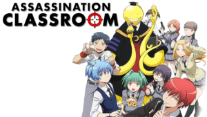 Assassination Classroom PNG Transparent Image PNG Clip art