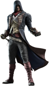 Assassins Creed Unity PNG Clipart PNG Clip art